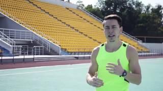 Упражнения для развития скорости бега
