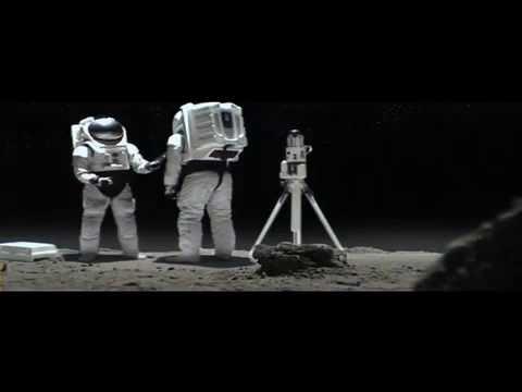 Из-под земли / Unearthed (2011, научно-фантастический короткометражный фильм, русская озвучка)