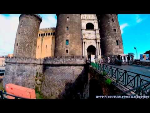 Неаполь по-славянски - Русскоязычная Италия