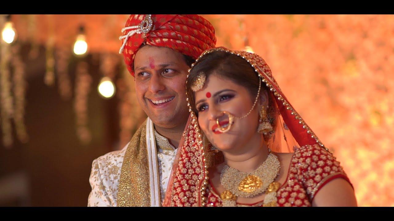 Download sumit weds shikha weddingTEASER 2019