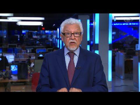 Mitre: Relação de Bebiano com Bolsonaro está prejudicada(Vídeo)