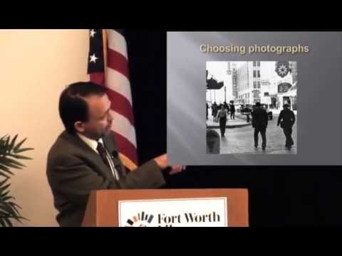 Local History Uploaded: Preserving Fort Worth Online
