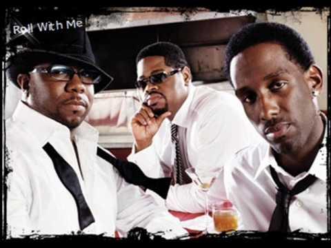Boyz 2 man - Roll With Me