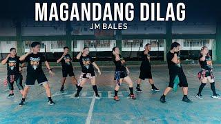 Magandang Dilag - JM Bales | Tiktok Dance Challenge |  Dj Roliemar | Zumba Dance Fitness | BMD Crew
