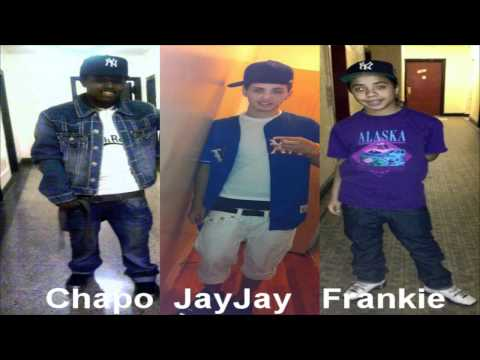 Chapo, Jay Jay & Frankie- Warning Remix