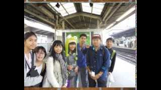 Japan Tokyo International School short term course#2