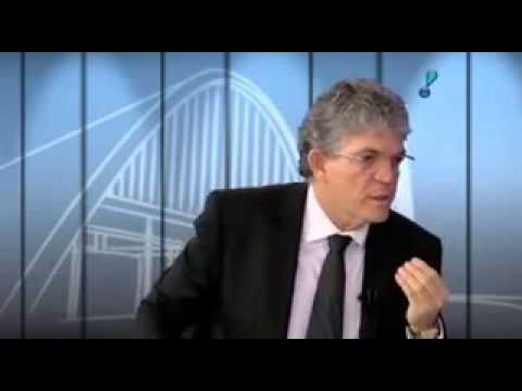 Governador Ricardo Coutinho concede entrevista a Rede TV
