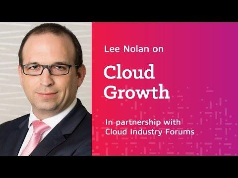 Cloud Growth | Lee Nolan Advises