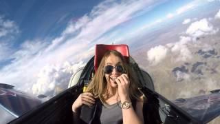 Kaymin L39 Flight