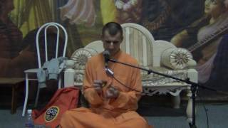 Вопросы и ответы на духовные темы (Е.М. Вальмики прабху) - 15.09.2016