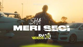 Смотреть клип Sha - Meri Seci
