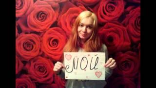 Моя Любовь сделала мне подарок на день влюбленных))))