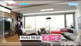 Roommate Episode 1 Part 1 Full EXO Chanyeol Cut