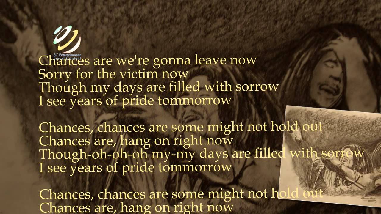bob-marley-chances-are-lyrics-letras-scsmartube