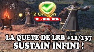 SUSTAIN INFINI EN URF - La quête de LRB #11/137