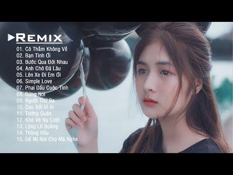 NHẠC TRẺ REMIX 2019 HAY NHẤT HIỆN NAY 💛 EDM Tik Tok Htrol Remix