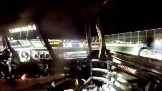 6/7/14 Volusia Speedway Park Billy Potts #89