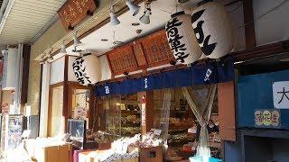 ノスタルジックな深川の街から隅田川まで散歩した!下町の風情と隅田川からの東京の街並が素敵!東京・門前仲町