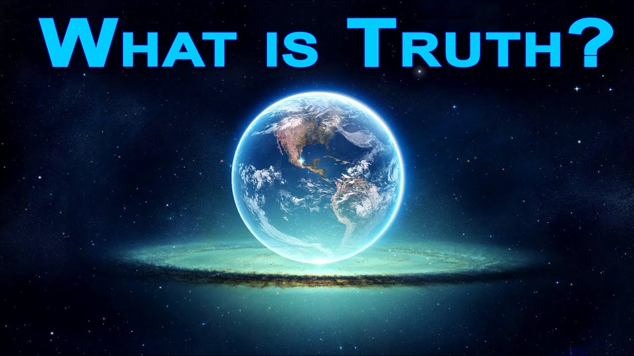 What is truth 41
