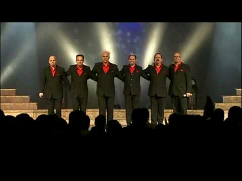 God Bless The USA - Lee Greenwood (SIX a cappella live performance) in Branson