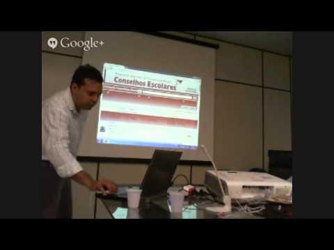 Formação para Tutores do Curso para Conselheiros Escolares - 2014.2