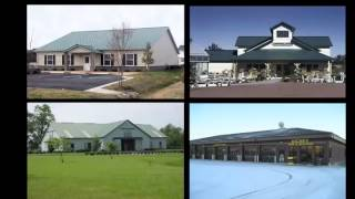 Pole Barn Construction - Roe Brothers
