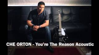 You're The Reason - Acoustic