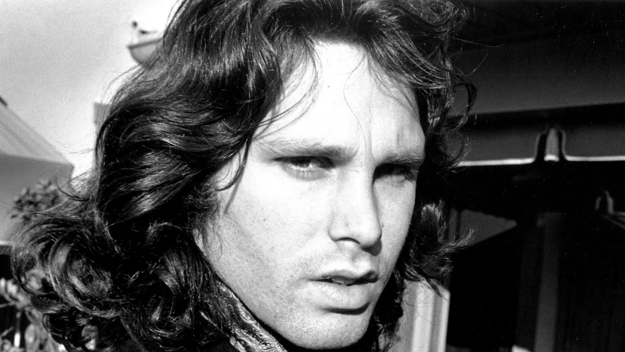 Jim Morrison Has A Fight With A Security Guard Jan 29