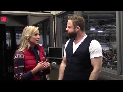 Golden Skate interview with Shae-Lynn Bourne