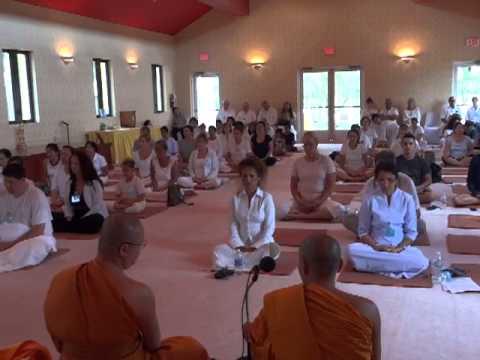 Meditation@WatTampa,FL