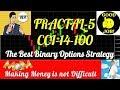 FRACTAL | CCI | iq option review | binary options trading | quyền chọn nhị phân | dnnthao