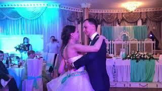 Свадьба Ани и Алексея в ресторане «Зеленое яблоко»