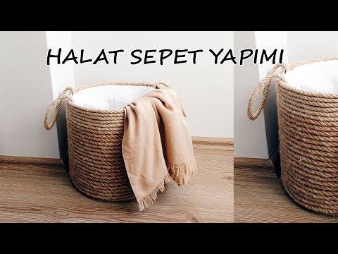 DIY - Halat