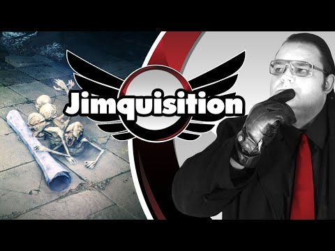 Bloodborne Is Where Survival Horror Lives On (The Jimquisition)