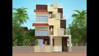 20x40 HOUSE PLAN