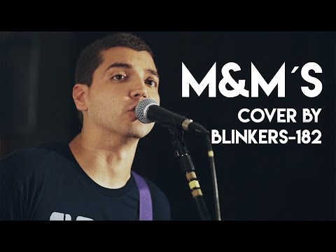 blink182  M&M´s cover by blinkers182
