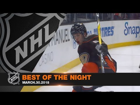 Rakell and Marchessault's heroics, Lundqvist headline the night