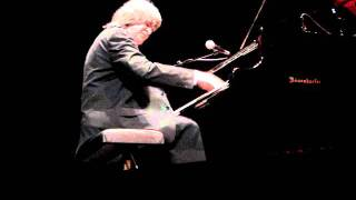 Live Music : Boogie Woogie : 2011 Beaune Festival - Axel Zwingenberger, Solo Piano