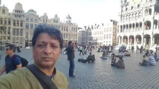 Gambar cover mir mukhtar mir  BRUSSELS--2016