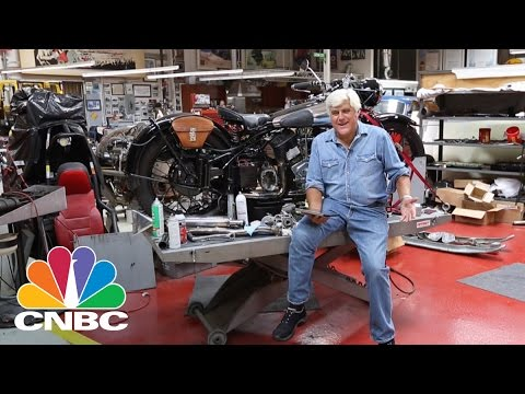 Jay Leno Shares His Worst Purchase | CNBC