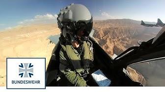 Blue Flag: Großübung der Luftwaffe in Israel - Bundeswehr