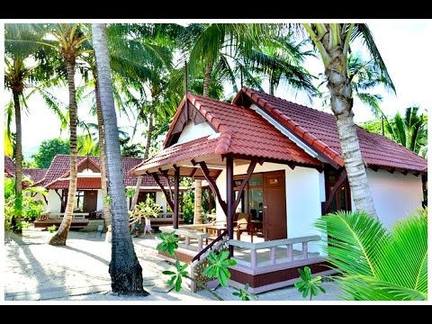 First Bungalow Beach Resort – Ko Samui