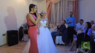 Поздравление невесты от лучшей подруги на свадьбе
