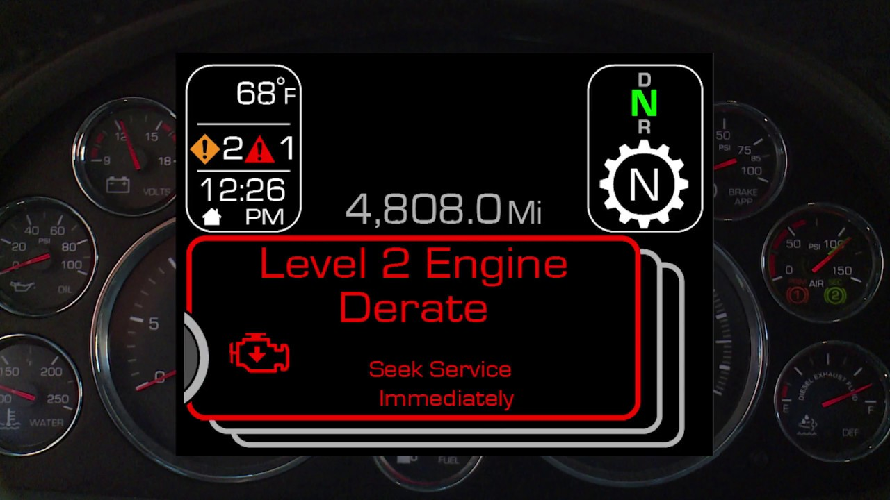 18 T680 Kenworth Driver Academy Manual Guide