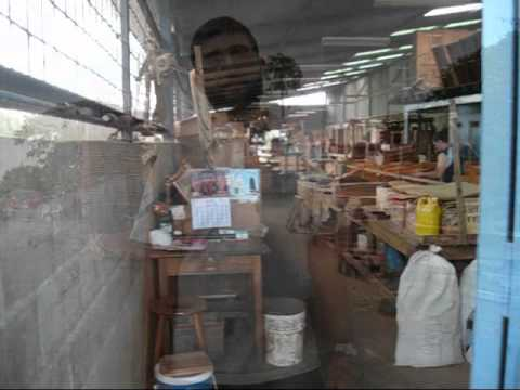 Costa Rica: Sarchi Furniture Workshop - International Living