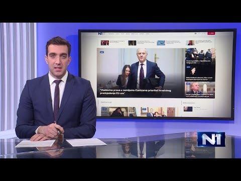 Dnevnik u 18 /Zagreb/ 21.2.2019
