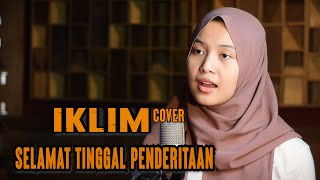 Download Lagu SELAMAT TINGGAL PENDERITAAN  - IKLIM Cover By LEVIANA mp3