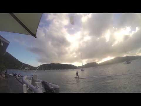 Charter Yacht Pentesilea II - Guest Testimonial - BVI Sailing