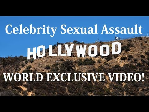 I Was Sexually Assaulted by a Celebrity