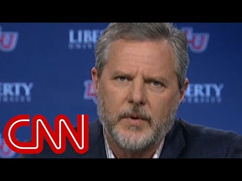 Jerry Falwell Jr.: I believe Trump has changed